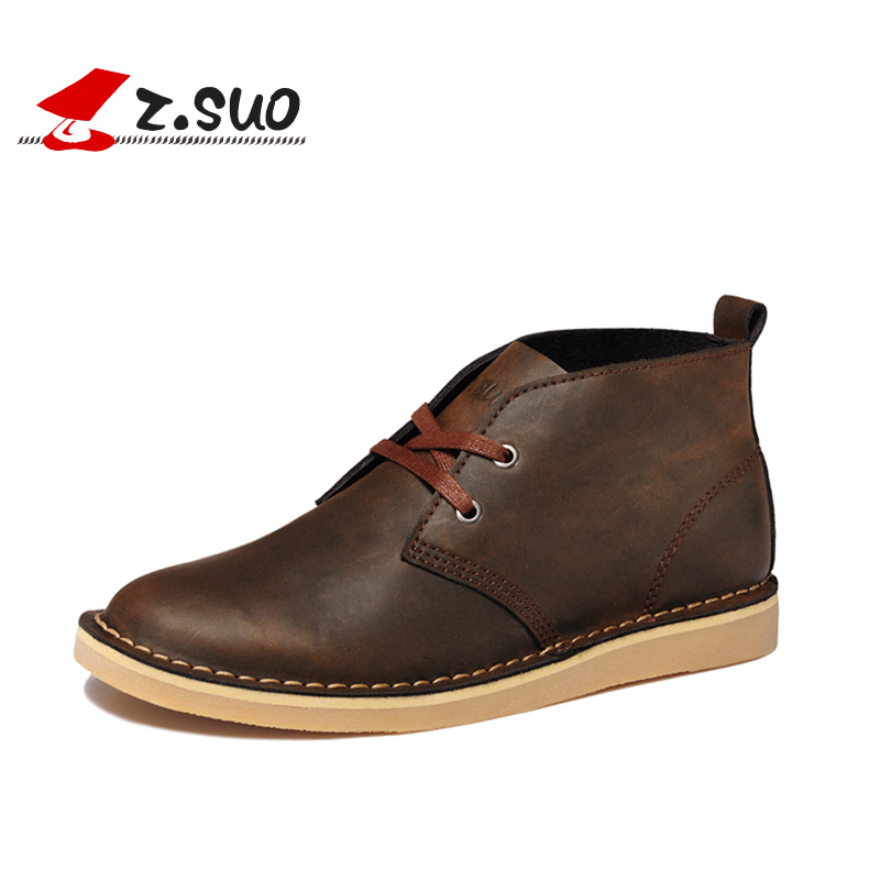 Popular Mens Chukka Boots-Buy Cheap Mens Chukka Boots lots from ...