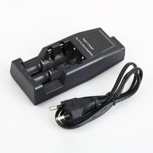 WF-139 Многофункциональный Батарея Зарядное устройство для 18650 14500 18500 17670 17500 литий-ионный Батарея штепсельная вилка европейского стандарта(AC 100~ 240 V
