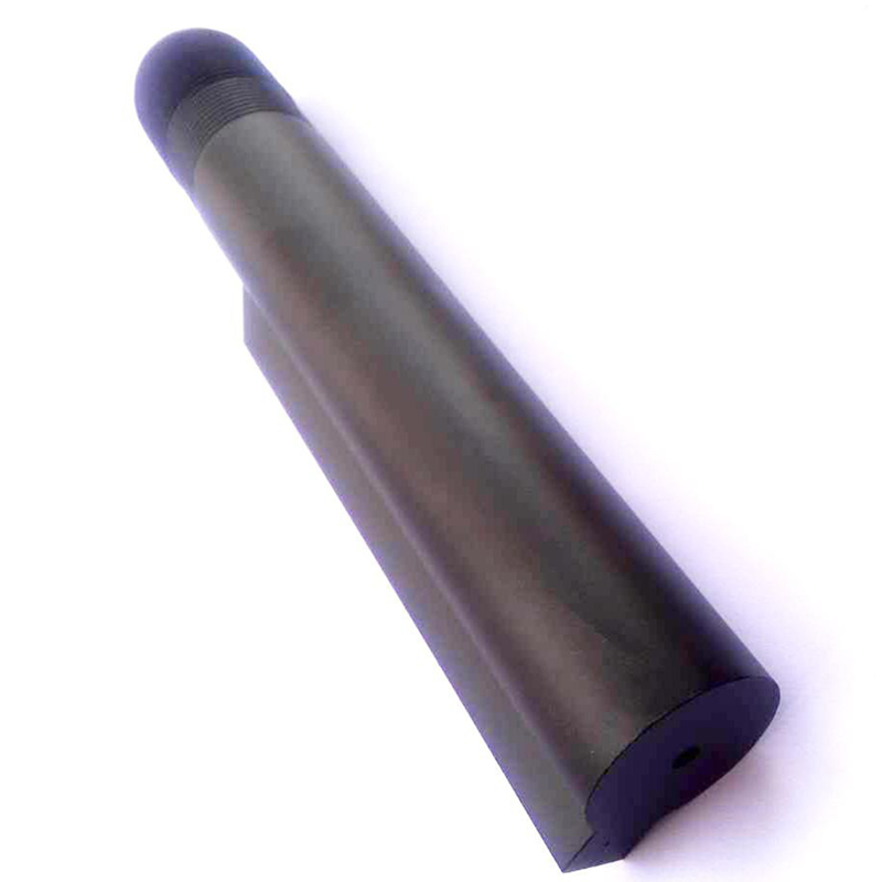 6 Position Stock AR 15 AR15 Mil-spec 6 Position Buffer Tube Assembly Mil-spec Size Hunting AR-15 For GBB Hunting Party(China)
