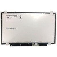 For DELL only B140XTK01.0 H/W:4A F/W:1 14.0 WXGA HD LED LCD Screen DP/N 0XRH7R