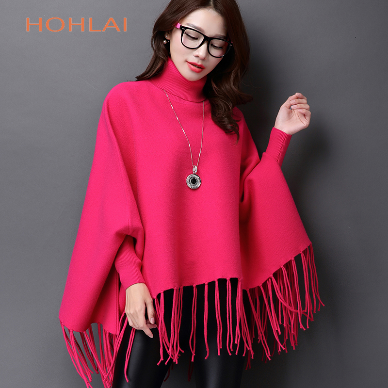 Women Winter Ponchos And Capes Winter Warm Sleeve Shawls and Wraps for Ladies Pashmina Poncho Stoles Women Capes Wearable Poncho
