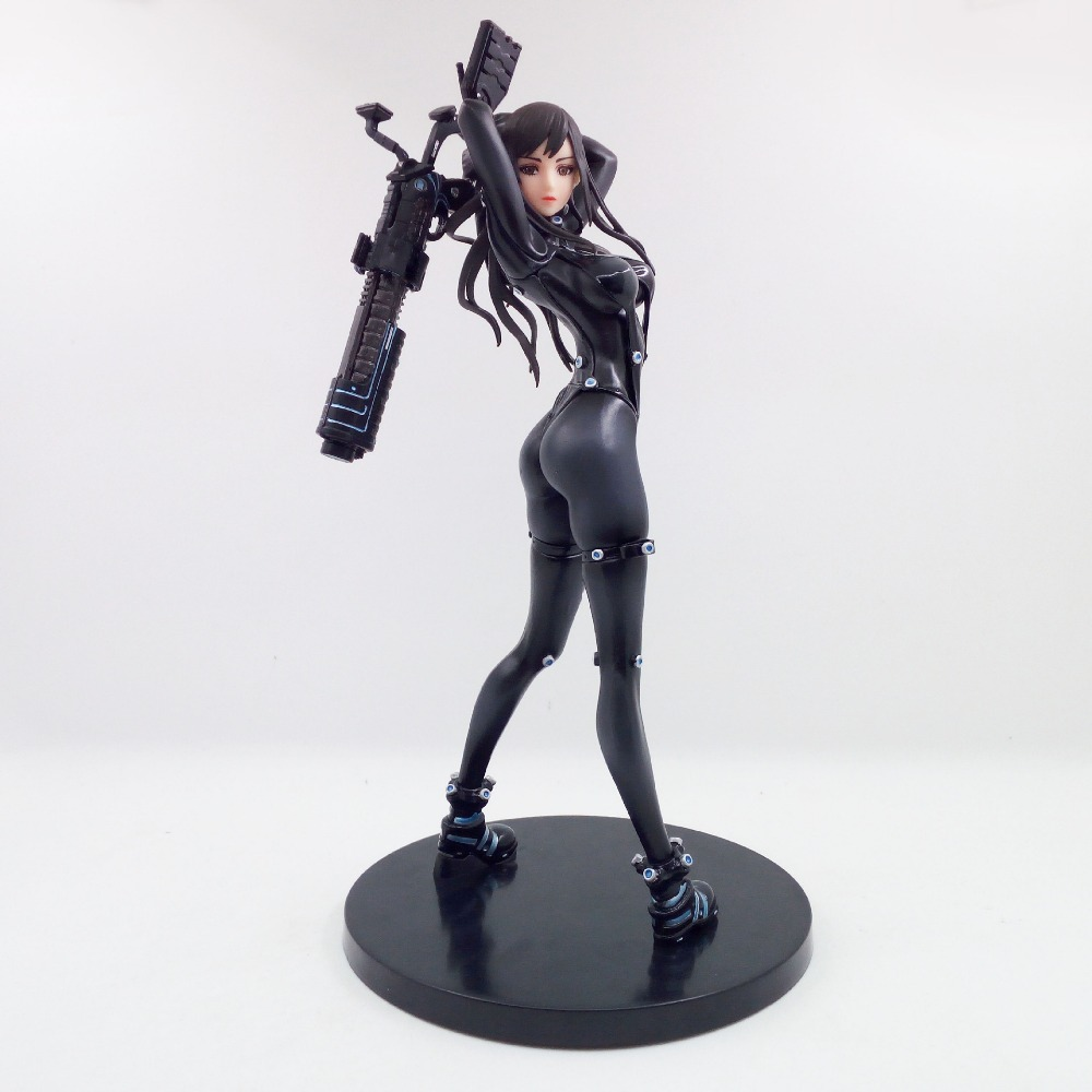 High-Quality GANTZ Anime Characters Model Union Creative NO.15 25CM Boobs Action Figure Adult Toy union creative no 15 gantz shimohira reika action figure 25cm japanese classic anime figure detachabl collectible model toys