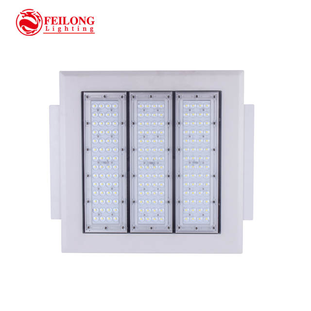 US $203 0 |2017 hot sale high bright 150w led canopy light for gas  station-in Floodlights from Lights & Lighting on Aliexpress com | Alibaba  Group
