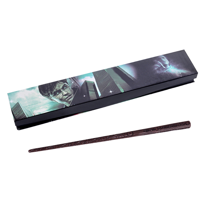 Free shipping Magic wand Sirius wand Black magic wand Don't shine