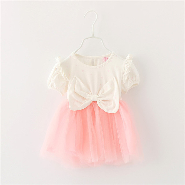 10d7cfc55 Summer Style Baby Girl Dress Vestidos Baptism Dresses 1 Year Birthday Dress  Baby Girl Christening Gowns Elbise Disfraces 5529