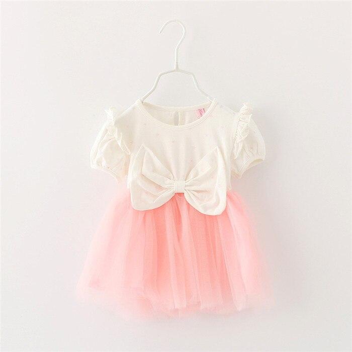 verjaardag jurk 1 jaar zomer baby meisje jurk stijl vestidos doop jurken 1 jaar  verjaardag jurk 1 jaar