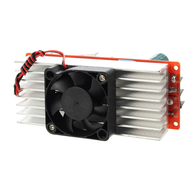 цена на 1PC New Arrival 1500W 30A DC-DC high current DC constant current power supply module of electric booster Module Board