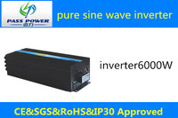 New Hot Sale, Maili Company Providing 6kw/12v/220v Inverter Solar Power Supply, ROHS&CE Approved