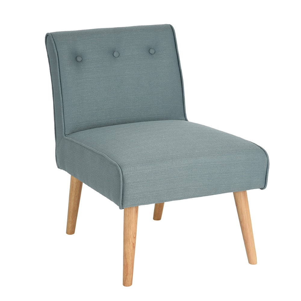 eggree mid century modern style armchair sofa chair legs wooden living room furniture bedroom. Black Bedroom Furniture Sets. Home Design Ideas