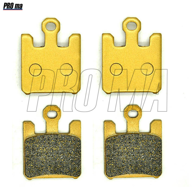 Motorcycle  Brake Pads Front Racing quality FA379 For VZ1600 2005 M1600 2005 GSXR 2003