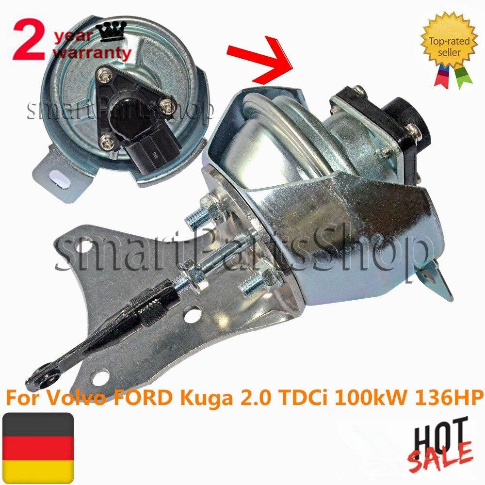 Новый турбокомпрессор AP03 для Volvo FORD Kuga I 2,0 TDCi 100 кВт 136HP # 8V4Q6K682AA 765993-4 7659934 title=