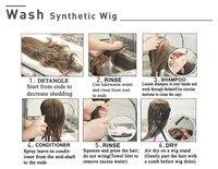 я в парик длинные серые смешанные взорван волна для женщин с парики с челкой жаропрочных синтетические волнистые парики для для женщин афроамериканец