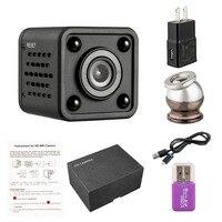 Мини-камера DV диктофон HD 1080 P 720 P максимальная поддержка 64G Спорт Мини инфракрасное ночное видение цифровой спортивный ПК
