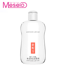 Meselo 215ml Lubricant For Sex Water Based Lubricant Sexual Erotic Adult Toys Vagina Anal Erotic Sex Lube Sex Toys For Couples