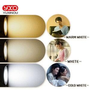 Image 3 - 1pcs 디 밍이 가능한 방수 led 통 ac110v 220 v 7 w/9 w/12 w/15 w/18 w/25 w/50 w led 전구 빛 recessed led 스포트 라이트 욕실