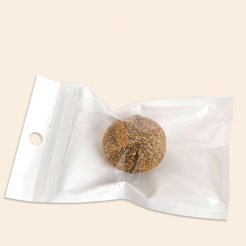 Pet-Cat-Natural-Catnip-Treat-Ball-Favor-Home-Chasing-Toys-Healthy-Safe-Edible-Treating