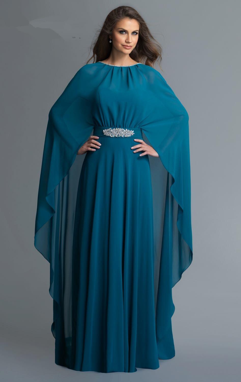 Evening Kaftan Dresses