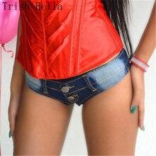 jeans woman 2017 new fashion Wear white hole UltraShort Nightclub ripped jeans for women jeans mujer