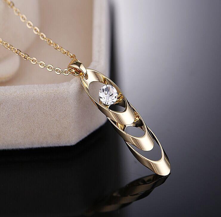 2020 новый тип летнее Ожерелье & Кулоны для женщин модное Трендовое