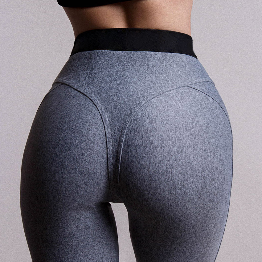 New Sexy Sexy Hip Push Up Leggings Women Fitness Low Waist Leggings Workout Pants Women Clothes