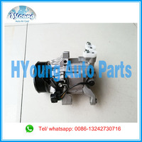 DKV10R ac compressor para Subaru Forester/Impreza OE #73111SC001 Z0007811A 983A014757 73111SG000 Z0007811B 984000116
