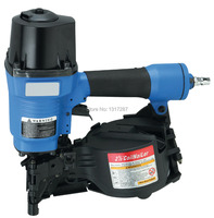 Coil air nailer CN65 straight nail 32 65mm
