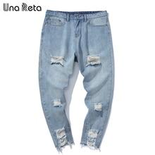 Reta Slim Una Pantaloni
