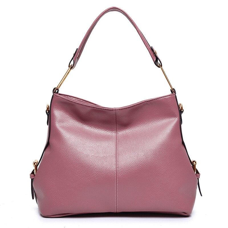 Cool walk new models women bag handbag women shoulder bag Middle-aged handbags F