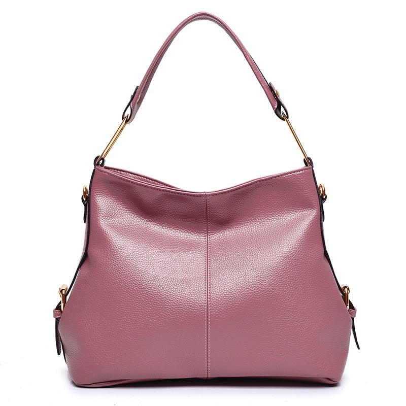 Paseo fresco nuevos modelos mujeres bolsa bolso de las mujeres bolsa de hombro b