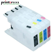 Refillable Ink Cartridge LC79 LC71 LC1280 LC75 LC1240 LC73 for Brother MFC-J6510DW MFC-J6710 MFC-J6910DW MFC-J6710DW DCP-J525W refillable ink cartridges for brother lc71 lc75 lc79 lc450 mfc j435w mfc j430w