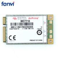 3g wireless Unlocked Sierra Wireless MC7710 4G LTE/HSPA+ 4G 3G Module WWAN Mini PCI-E Card WCDMA EDGE / GPRS /LTE 800/900/2100MHz (4)