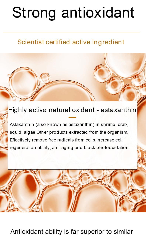 astaxantina líquido primário 30ml