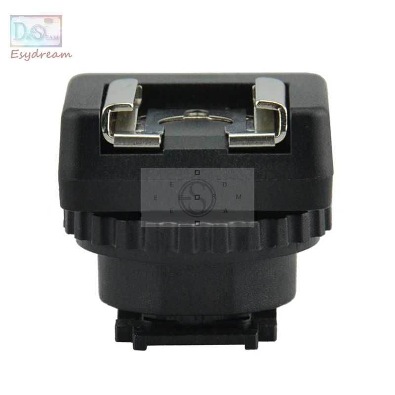 6fea779601c5 ... MSA-MIS Standard Hot Cold Shoe Adapter Converter For Sony Multi  Interface Shoe DV Camcorder ...