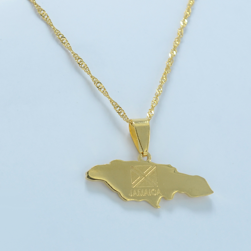 necklaces notonthehighstreet j animal jandsjewellery s gold com product original pendant by jewellery necklace