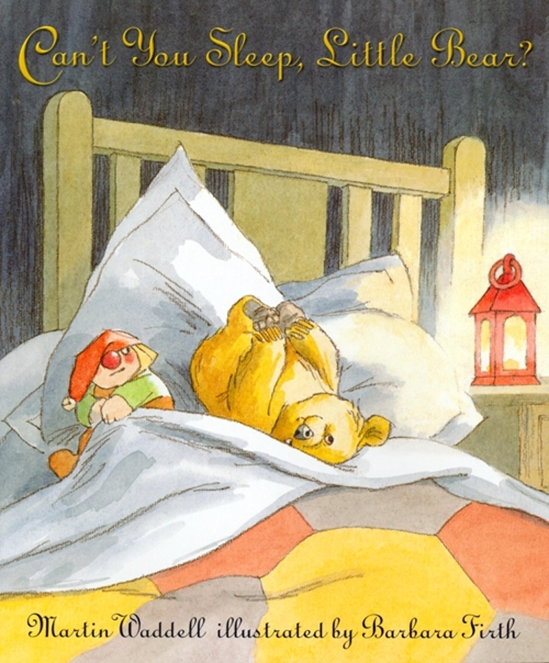 English Picture Books Can't You Sleep Little Bear Libros Original Cuentos Infantiles Educativos Children Kids Educational Story airport english books children s 3d picture series looking through look inside kid original baby school educational supplies