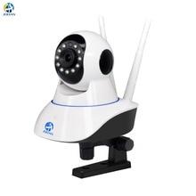 Беспроводная умная ip-камера Wi-Fi аудио рекордер наблюдение детский монитор HD 720P CCTV Wifi камера двухсторонняя аудио