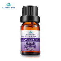 100 Lavender Essential Oils For Aromatherapy Diffusers Body Massage Oil Slimming Lose Weight Thin Fragrance Oil