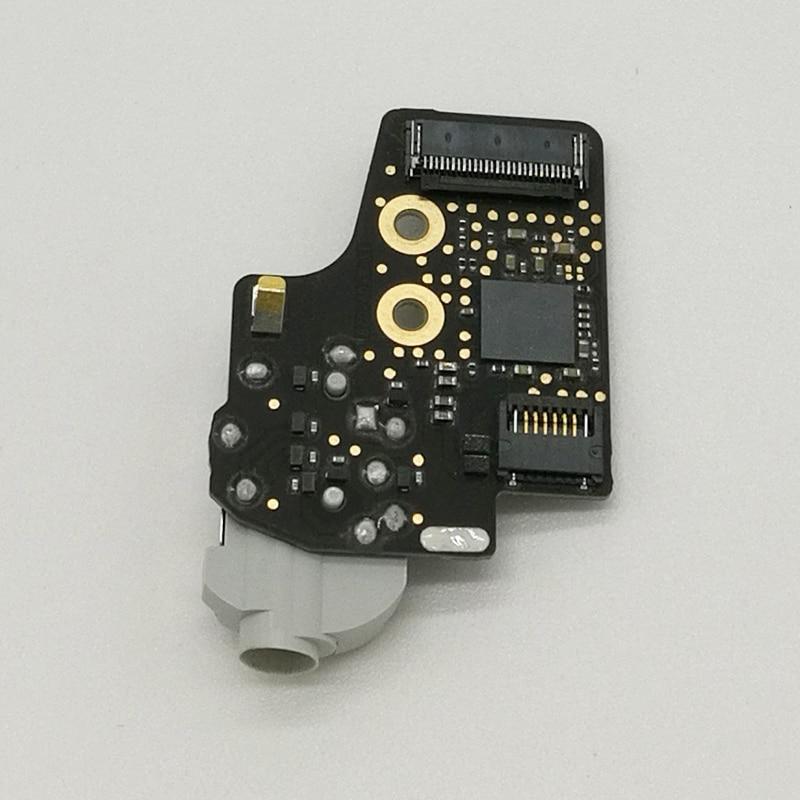 Enchufe para auriculares de la tarjeta de audio de E / S genuina para - Cables de computadora y conectores - foto 4