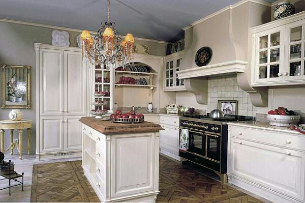 US $4500.0 |Armadio da cucina in legno massello di rovere in Armadio da  cucina in legno massello di rovereda Mobili da cucina su AliExpress.com |  ...