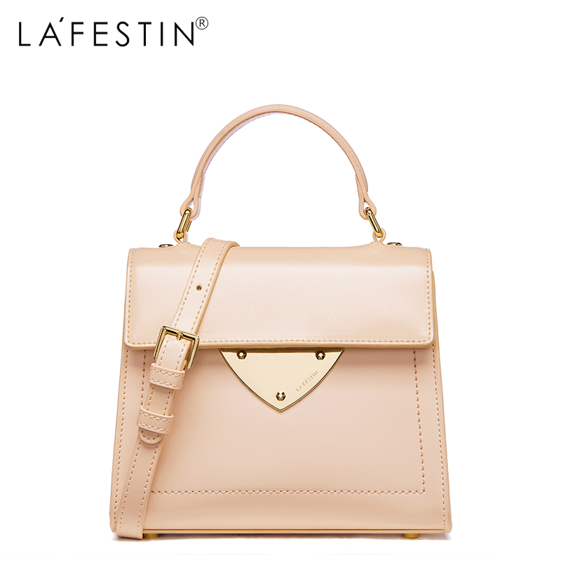 LAFESTIN Designer Lady Handbags Women Genuine Leather Bags Shoulder Luxury String Totes Multifunction brands Bag bolsa lafestin luxury shoulder women handbag genuine leather bag 2017 fashion designer totes bags brands women bag bolsa female