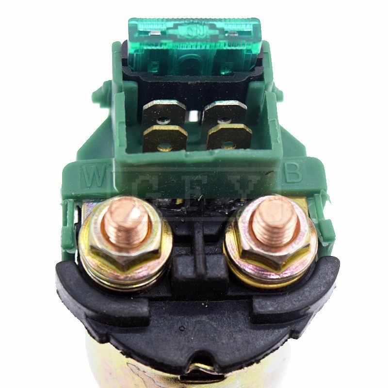 لكاواساكي EX250 النينجا 250R 1986-2005 2006 2007 2008 2009 2010 2011 2012 كاتب الملف اللولبي Lgnition مفتاح التبديل بدءا تتابع