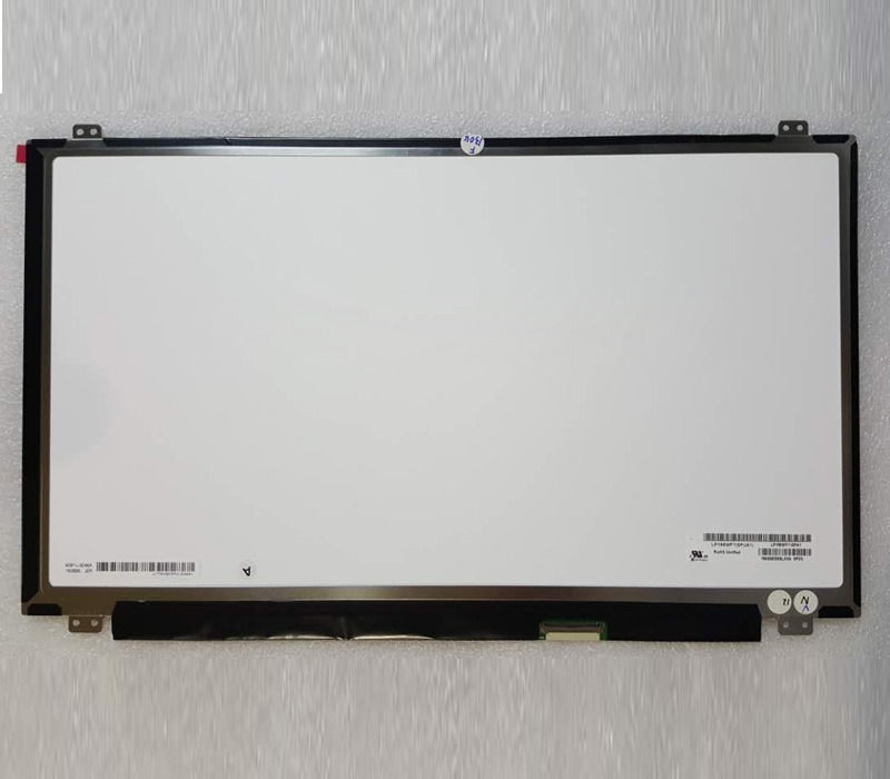 цена на 15.6 inch LCD Touch Screen LP156WF7-SPA1 (SP)(A1) For Dell DP/N:0KWH3G FHD 1920*1080 Replacement LCD Screen Display