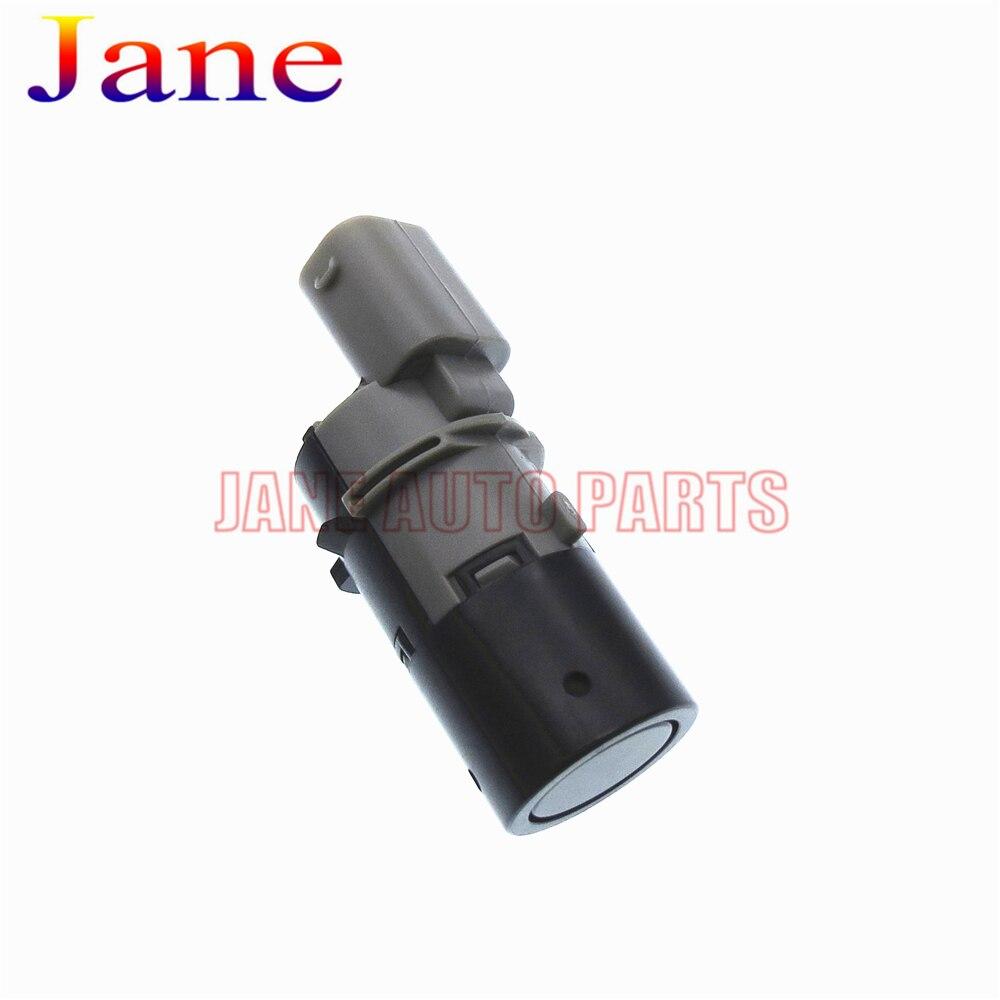 66206938739 66 20 6 938739 Car pdc parking sensor for <font><b>BMW</b></font> <font><b>5</b></font> <font><b>Series</b></font> <font><b>95-04</b></font> E39 X3 E83 04-14 X5 E53 00-14