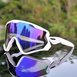 Image 4 - 2019 Brand Ski Goggles Men Women Snowboard Goggles Glasses for Skiing UV400 Protection Snow Skiing Glasses Anti fog Ski Mask