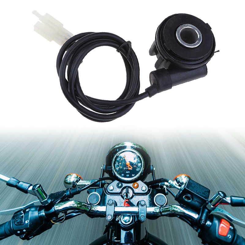 Мотоцикл одометр датчик кабель спидометр датчик тахометра кабель для Honda Suzuki Yamaha для Harley аксессуары для мотоциклов