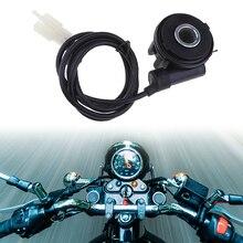 אופנוע מד מרחק חיישן כבל מד מהירות Tachometer חיישן כבל עבור ימאהה הונדה סוזוקי עבור הארלי אופנוע אבזרים