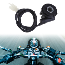Universal Odometer Speedometer Tachometer Sensor For Motorcycle Digital Speed Meter Cable Box