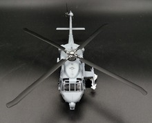 1:72 American HH-60H paving eagle helicopter model Hand 36924 Collection model  gifts