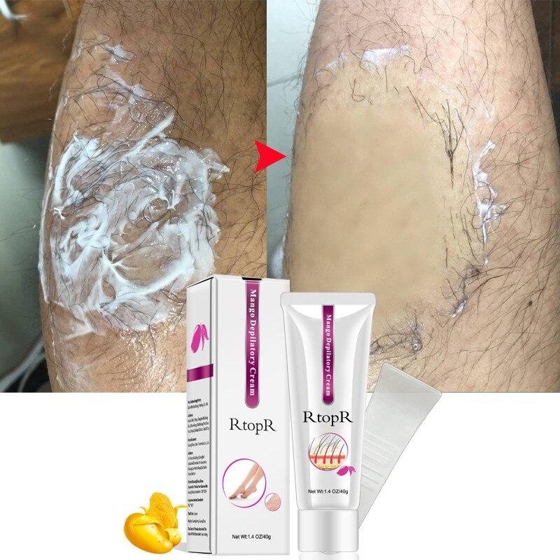 Depilatory Cream Body Painless Effective Hair Removal Cream For Men And Women Whitening Hand Leg Armpit Hair Loss