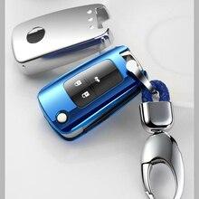 New TPU Key Holder Cover Case For Chevrolet Cruze Aveo TRAX Opel Astra Corsa Meriva Zafira Antara ASTRA J Mokka Insignia carmilla car shark fin antenna sticker for chevrolet chevy cruze aveo for opel astra gtc mokka vectra zafira meriva antara